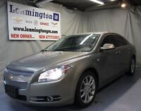 2008 Chevrolet Malibu This is a locally owned vehicle CALL TODAY