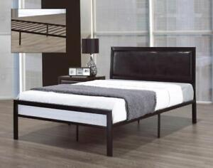 Metal Bedframes (IF605)