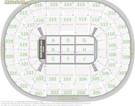2 X Stereophonics tickets Manchester
