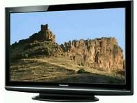"42"" PANASONIC FULL HD 1080p TV with FREEVIEW"