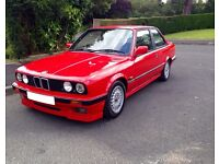 *** 1990(H) BMW E30 318iS ***