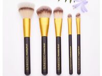 Supersoft Contour Make-up Brushes