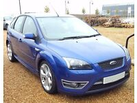 A well looked after, low mileage example Focus ST-3