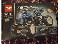Lego Technic Quad Bike &/or Jeep