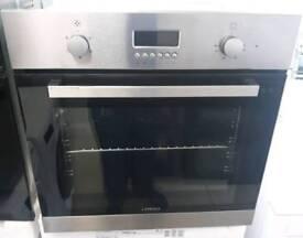 Built-in single oven