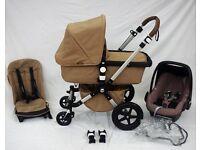 Bugaboo Cameleon 3 LIMITED EDITION Sahara Pushchairs Single Seat Stroller