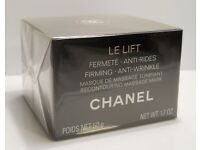 { Genuine } Chanel - Le Lift - Masque de Massage Firming Anti Wrinkle 50g { New Sealed }