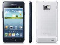 samsung galaxy s2 unlocked smartphone