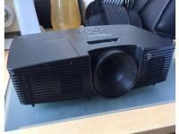 OPTOMA - HD182X 3D Home Cinema Projector