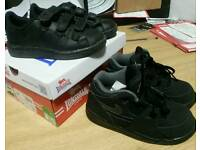 Nike & Lonsdale kids Trainers
