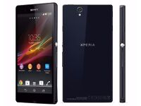 sony xperia z c6603 brand new 13 mp unlock 16gb mobile phone