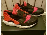Nike Huarache ×2