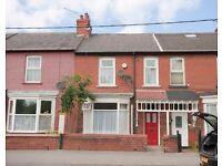 2 Bedroom Home, Cliff Crescent , Loftus. DSS/HOUSING BENEFIT WELCOME !!