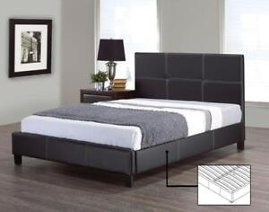 QUEEN SIZE BED FRAME | BED FRAME KIJIJI | BED FRAME QUEEN (IF2209)
