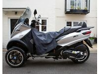 2015 Piaggio MP3 500 Sport ABS - Great Condition, Low Miles, Recently Serviced