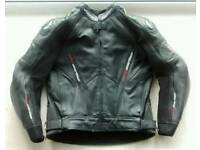 New leather RST Pro series cpx-c motorcycle jacket size 42