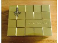 Paco Rabanne 1 Million Gift Set for Men: EDT Natural Spray 50ml, Shower Gel 100ml - New -