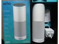 Amazon Echo - Brand New and Unused
