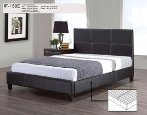Bed Sale :: Single- Double -Queen - King Beds ON SALE (IF36)