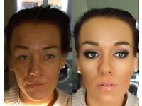 Mobile Makeup Artist Liverpool £25