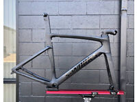 Specialized Venge S-Works 56 disc