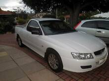2007 MY06 VZ Holden Commodore Ute - Low KM's, good condition Melville Melville Area Preview