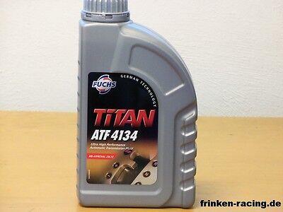 Fuchs Titan ATF 4134 1 L für Mercedes-Benz Automatikgetriebe MB 236.14