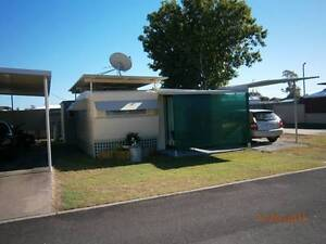 Onsite Caravan - Permanent Home - Quiet & Safe Park Urangan Fraser Coast Preview