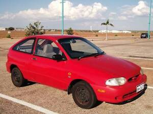 2000 Ford Festiva FOR $1250.00 Broome Broome City Preview
