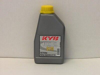 Kayaba Gabel Öl 5W 1 Ltr KYB 01M  Spezial Gabelöl