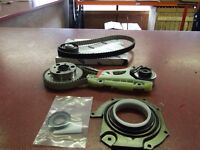 Ford Mondeo 1.8tdci Timing Belt & Cassette Wet Lower Belt Kit & Seals 2007-> Oe - oe gc - ebay.co.uk