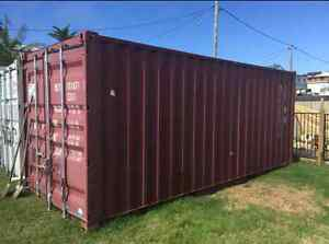 40ft Shipping Container for Rent Fairney View Ipswich City Preview