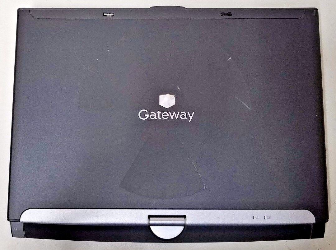 """Gateway C-140X TA7 14.1"""" 2-in-1 Tablet/Laptop *AS IS / FOR PARTS*"""