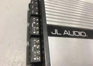 (Negotiable) JL Audio 360/4 - Car Audio amp