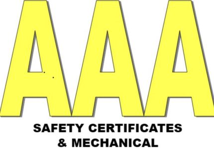 AAA Safety Certificates and Mechanical Burleigh Heads Gold Coast South Preview
