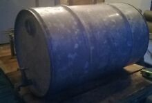 Galvanised Water Tank on Stand, 40L Gosnells Gosnells Area Preview