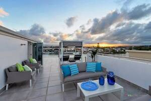 SURFERS PARADISE HOLIDAY HOME - 7 BEDROOM TOWNHOUSE ONLY $300PN Surfers Paradise Gold Coast City Preview