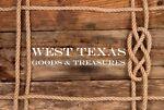 West Texas Goods & Treasures