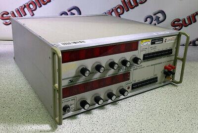 Valhalla Scientific Model 2703 Programmable Ac Voltage Standard