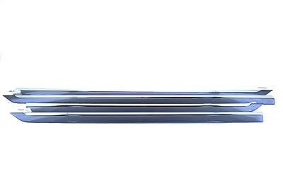 New Original OEM 2006-2011 Cadillac DTS Complete Trim Set (4 Pieces) 10386238