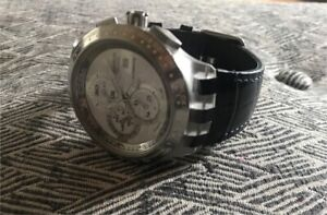 Nice swatch automatic watch