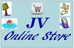 JV Online Store