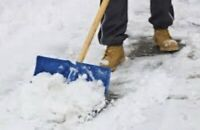 Snow Removal! Affordable Rates!