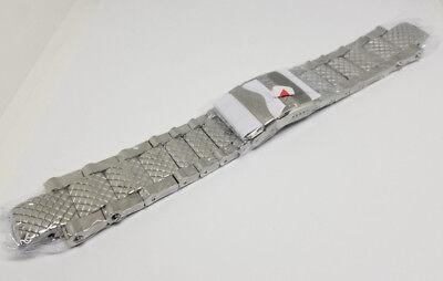 Invicta Subaqua Noma III SAN 3 Stainless Steel Watch Bracelet