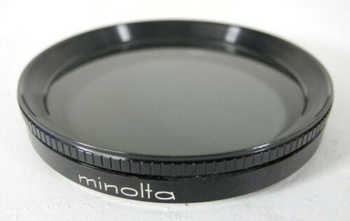 Minolta 55mm Polarizing Filter