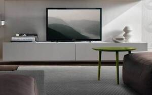 2017 SALE ON NOW 70% OFF ALL TV UNITS & FLOATING TV WALL CABINETS Sydney City Inner Sydney Preview