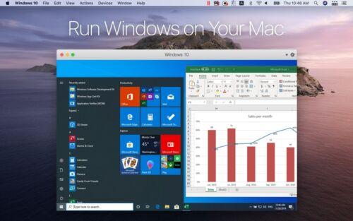 Parallels Desktop 16.1.2 Download Version