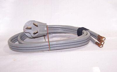 ge la0088 appliance range quick connect 4ft 250 volts 40 amps ac power (Quick Connect Range Cords)