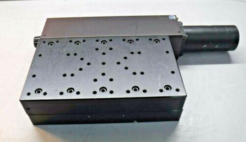 Newport 150 mm (~ 6 in.) Motorized Linear Stage TS150DC.5