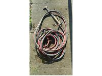 Welding hoses / cutting etc